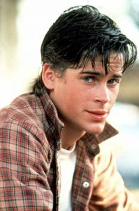 Rob Lowe as Soda Pop