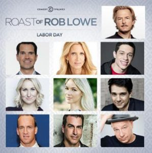Roast of Rob Lowe